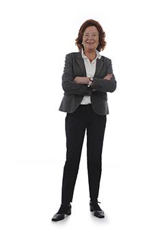 Steuerberaterin Marianne Weiß