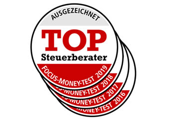 Steuerberater Dienes + Weiß - Focus Money Top Berater